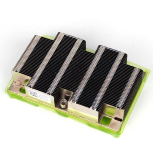 DELL Heatsink (Radiator) for R640 for CPUs up to 165W CK