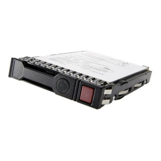 HPE 480GB SATA 6G Mixed Use SFF (2.5in) Smart Carrier Multi Vendor SSD P18432-B21