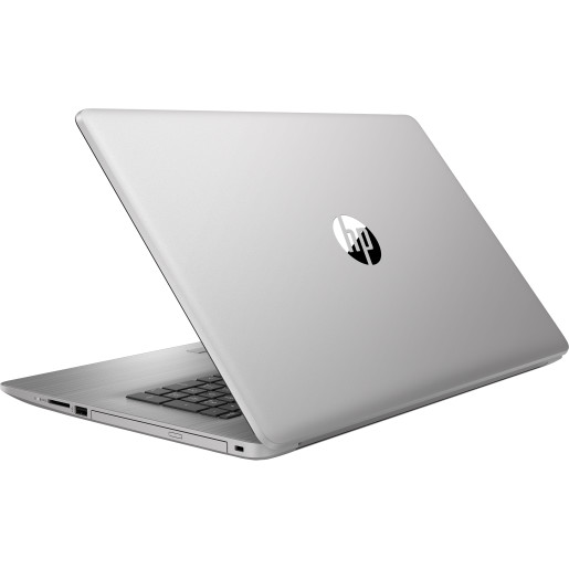 HP 470 G7 Gri Notebook 43,9 cm (17.3) 1920 x 1080 Pixel 10th gen Intel Core i7 8 Giga Bites DDR4-SDRAM 256 Giga Bites SSD AMD Radeon 530 Wi-Fi 6 (802.11ax) Windows 10 Pro