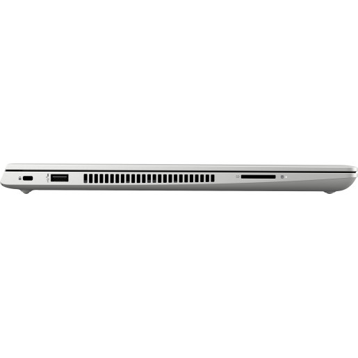 HP ProBook 450 G7 Argint Notebook 39,6 cm (15.6) 1920 x 1080 Pixel 10th gen Intel Core i5 8 Giga Bites DDR4-SDRAM 256 Giga Bites SSD Wi-Fi 6 (802.11ax) Windows 10 Pro
