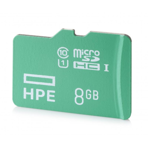 HPE 8GB microSD EM Flash Media Kit