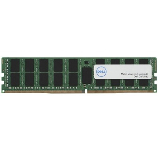 Dell 64 GB Certified Memory Module - DDR4 RDIMM 2933MHz2Rx8