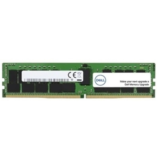 Dell Memory Upgrade - 16GB - 2RX8 DDR4 RDIMM 2933MHz AB070573