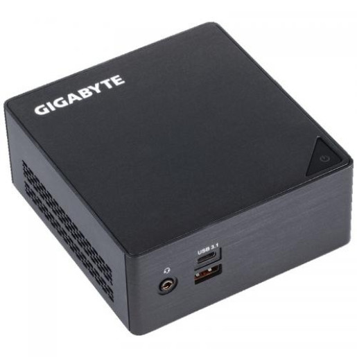 Calculator GIGABYTE BRIX BKi5HA-7200, Intel Core i5-7200U, No RAM, No HDD, Intel HD Graphics 620, No OS