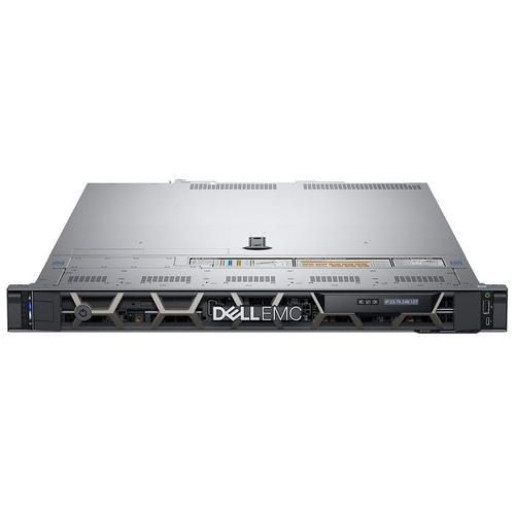 "Server Rack DellEMC PowerEdge R440, Intel Xeon Silver 4208, 2.1GHz, Chassis 4 x 3.5"" Hot Plug, 16GB RDIMM, 600GB 10K, 3YR NBD"