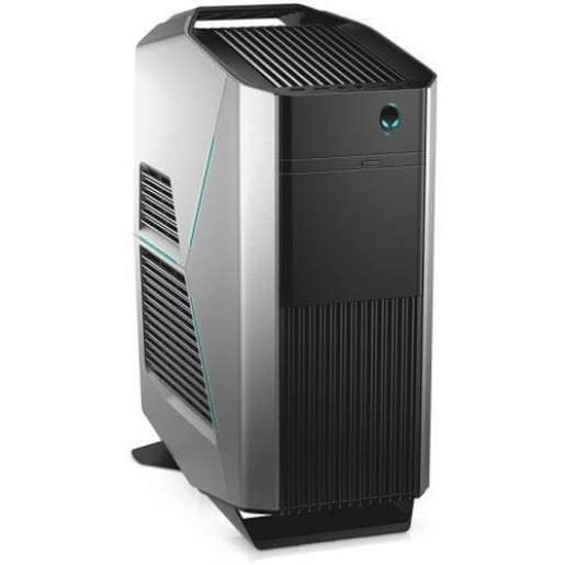 Desktop Gaming Dell Alienware Aurora R8, Intel Core i7-9700K, RAM 32GB, HDD 1TB + SSD 512GB, nVidia GeForce RTX 2070 OC 8GB, Windows 10 Pro