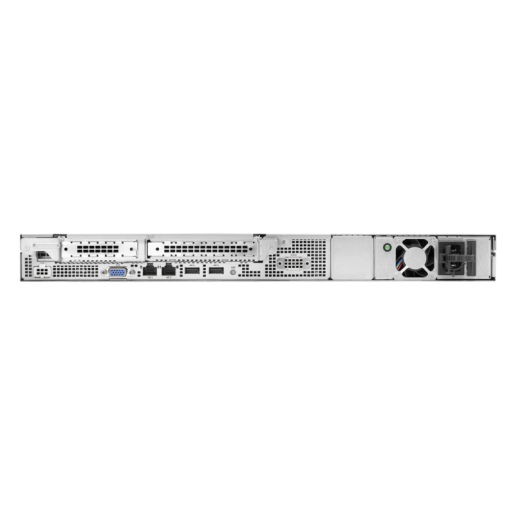 Server Rack HPE ProLiant DL20 Gen10 E-2224 1P 16GB-U S100i 2LFF 290W