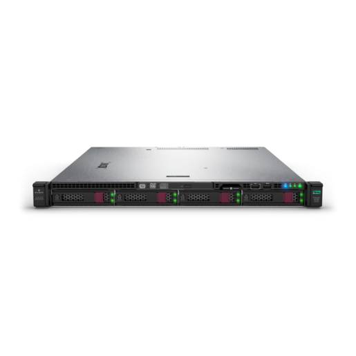 Server Rack HPE ProLiant DL325 Gen10 7251 1P 8GB-R E208i-a 4LFF 500W PS