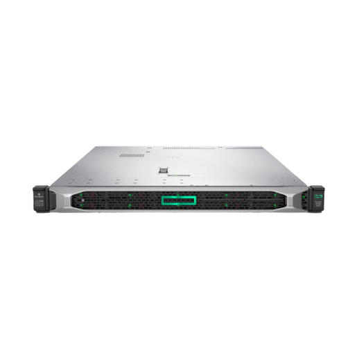Server Rack HPE ProLiant DL360 Gen10 5222 3.8GHz 4-core 1P 32GBR P408i-a NC 8SFF 800W PS