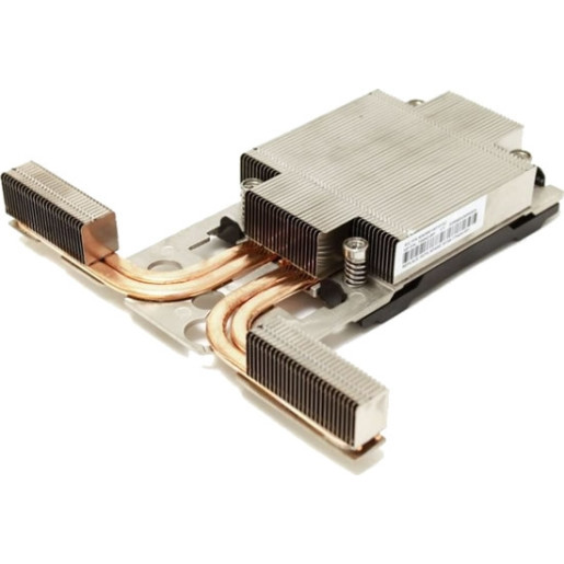 HPE High performance heatsink (radiator) kit for HPE DL360 Gen10 Server