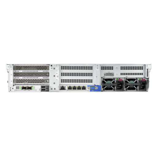 Server Rack HPE ProLiant DL380 Gen10 Intel Xeon Silver 4208 8-Core (2.10GHz 11MB) 16GB (1 x 16GB) DDR4 2933MHz RDIMM 12 x Hot Plug 3.5in Small Form Factor Smart Carrier Smart Array P408i-a No Optical 1x500W 3yr NextBusiness Day Warranty