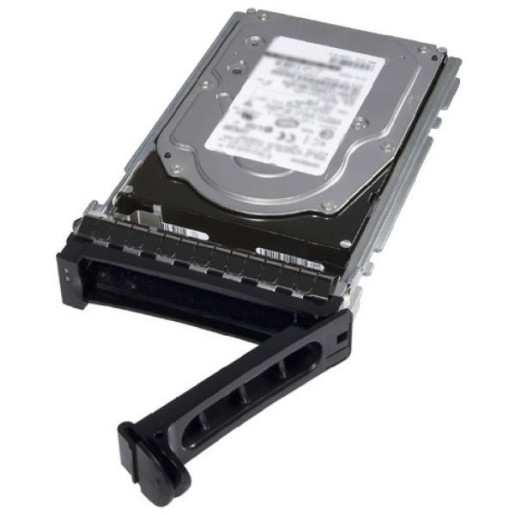 Hdd Dell 1.2TB 10K RPM SAS 12Gbps 512n 2.5in Hot-plug Hard Drive, CK, R14G