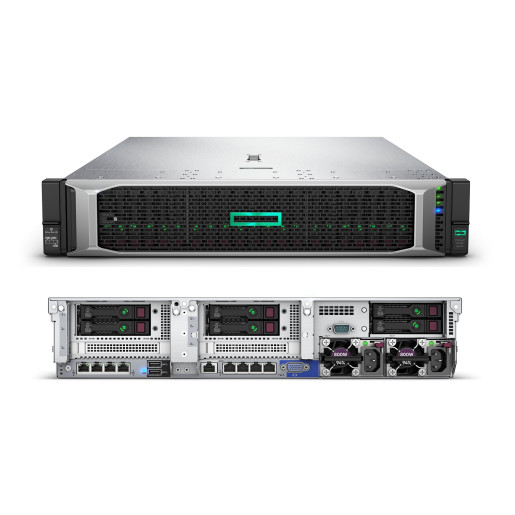 Server Rack HPE ProLiant DL380 Gen10 Intel Xeon Gold 5218 32GB RDIMM P408i-a 8SFF 1x800W 3Y NBD