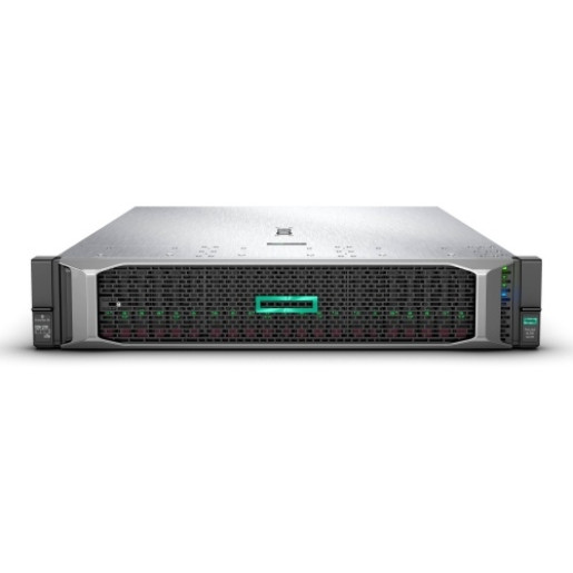 Server Rack HPE ProLiant DL385 Gen10 7551 1P 32GB-R P408i-a 8SFF SAS 800W PS