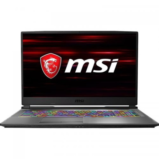 Laptop MSI GP75 Leopard 9SE, Intel Core i7-9750H, 17.3inch, RAM 16GB, SSD 1TB, nVidia GeForce RTX 2060 6GB, No OS, Black