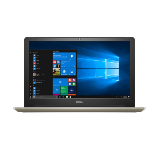 Laptop Dell Vostro 5568, 15.6-inch FHD, 7th Generation Intel Core i7-7500U, 8GB DDR4, 256GB SSD, Linux
