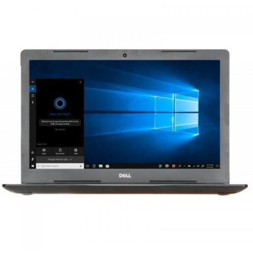 Laptop DELL Vostro 3580, Intel Core i5-8265U, 15.6inch, RAM 8GB, HDD 1TB, Intel UHD Graphics 620, Linux, Black