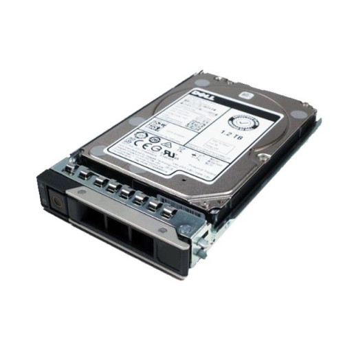 Dell 1TB 7.2K RPM SATA 6Gbps 512n 3.5in Cabled Hard Drive CK