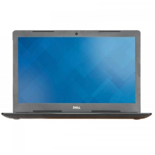 Laptop DELL Vostro 3580, Intel Core i3-8145U, 15.6inch, RAM 4GB, HDD 1TB, Intel UHD Graphics 620, Linux, Black