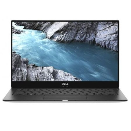 "Ultrabook Dell XPS 13 7390, 13.3"" UHD, Intel Core i7-10510U Processor (8MB Cache, up to 4.9 GHz, 4 cores), Intel UHD Graphics, 16GB LPDDR3 2133MHz, 1TB M.2 PCIe NVMe Solid State Drive, No ODD, Windows 10 Pro"