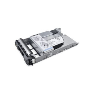 SSD Dell 960GB SATA Read Intensive 6Gbps 512e 2.5in Hot-plug,3.5in HYB CARR S4510 Drive, 1 DWPD,1752 TBW, CK, 13G, T14G (Hdd)