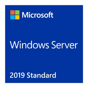 Microsoft Windows Server 2019 (4-Core) Standard Additional Licence EMEA Software