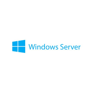 HPE Microsoft Windows Server 2019 (16-Core) Standard ROK English Software