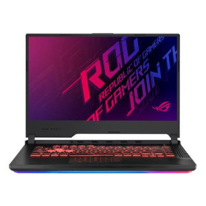 Laptop ASUS Gaming 15.6'' ROG Strix G G531GV, FHD 120Hz, Procesor Intel® Core™ i7-9750H (12M Cache, up to 4.50 GHz), 16GB DDR4, 512GB SSD, GeForce RTX 2060 6GB, Win 10 Home, Black