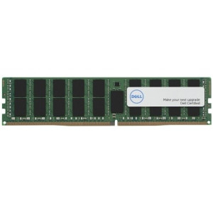 Dell 16 GB Certified Memory Module - DDR4 RDIMM 2666MHz 2Rx8