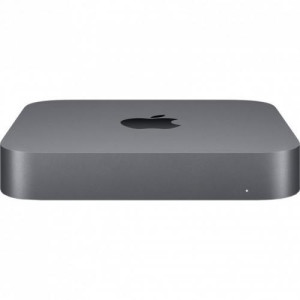 Apple Mac mini 2018, Intel Core i5-8500B, RAM 8GB, SSD 256GB, Intel UHD Graphics 630, macOS Mojave
