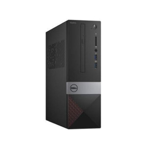 Desktop Dell Vostro 3470 SFF, Intel Core i5-9400, RAM 4GB, HDD 1TB, Intel UHD Graphics 630, Linux