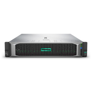 Server Rack HPE ProLiant DL380 Gen10 Intel Xeon Silver 4114 32GB RDIMM P408i-a 1x800W 3Y NBD