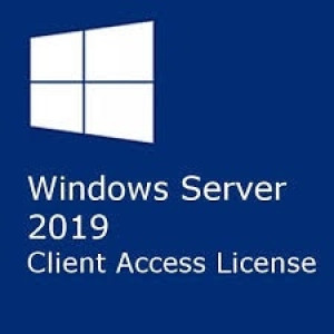 HPE Microsoft Windows Server 2019 Client Access License (5 User) EMEA LTU