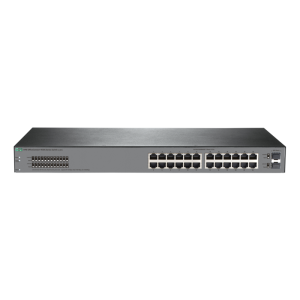 Switch HPE 1920S 24G 2SFP JL381A