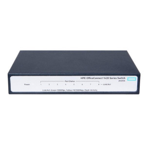 Switch HPE 1420 8G JH329A