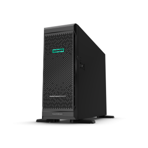 Server Tower HPE ProLiant ML350 Gen10 5118 2P 32GB-R P408i-a 8SFF 2x800W RPS Perf Server