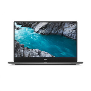 Ultrabook DELL XPS 15 (7590), Intel Core i7-9750H, 15.6inch, RAM 16GB, SSD 512GB, nVidia GeForce GTX 1650 4GB, Windows 10 Pro, Silver