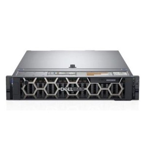 Server Rack DellEMC PowerEdge R740xd, Intel Xeon Silver 4110 2.1GHz, 16GB RAM, 2x600GB HDD, PERC H730P RAID, 2x750W, 3Y NBD