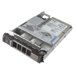Dell 960GB SSD SATA Read Intensive 6Gbps 512e 2.5in Drive in 3.5in Hybrid Carrier S4510 400-BKQB