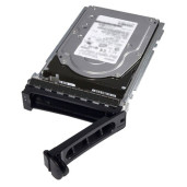 HDD Dell 300GB 15K RPM SAS 12Gbps 512n 2.5in Hot-plug Hard Drive, CK, R14G