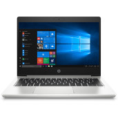 HP ProBook 430 G7 Argint Notebook 33,8 cm (13.3) 1920 x 1080 Pixel 10th gen Intel Core i7 16 Giga Bites DDR4-SDRAM 512 Giga Bites SSD Wi-Fi 6 (802.11ax) Windows 10 Pro