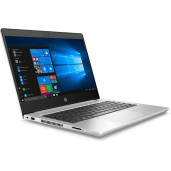HP ProBook 430 G7 Argint Notebook 33,8 cm (13.3) 1920 x 1080 Pixel 10th gen Intel Core i5 16 Giga Bites DDR4-SDRAM 512 Giga Bites SSD Wi-Fi 6 (802.11ax) Windows 10 Pro