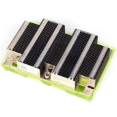 DELL Heatsink (Radiator) for 2nd CPU x8/x12 Chassis R540 412-AAMR