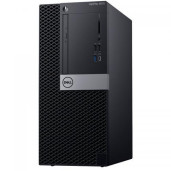Desktop Dell OptiPlex 5070 MT, Intel Core i7-9700, RAM 16GB, SSD 256GB, Intel UHD Graphics 630, Linux