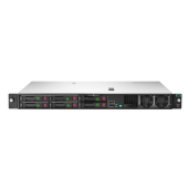 Server Rack HPE ProLiant DL20 Gen10 E-2136 1P 16GB-U 4SFF 500W PS