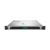 Server Rack HPE ProLiant DL360 Gen10 3104 1P 8GB-R S100i 4LFF 500W PS