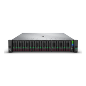 Server Rack HPE ProLiant DL385 Gen10 7401 1P 32GB-R P408i-a 24SFF SAS 800W PS