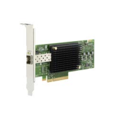 HBA Dell Emulex LPe31000-M6-D Single Port 16GB Fibre Channel HBA 14G