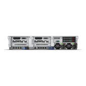 Server Rack HPE ProLiant DL385 Gen10 7301 2.2GHz 16- core 1P 32GB-R P408i-a 8SFF 800W PS