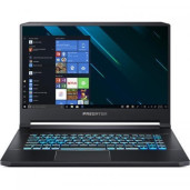 Laptop Acer Predator Triton 500 PT515-51, Intel Core i7-9750H, 15.6inch, RAM 16GB, SSD 1TB, nVidia GeForce RTX2070 8GB, Windows 10, Abyssal Black